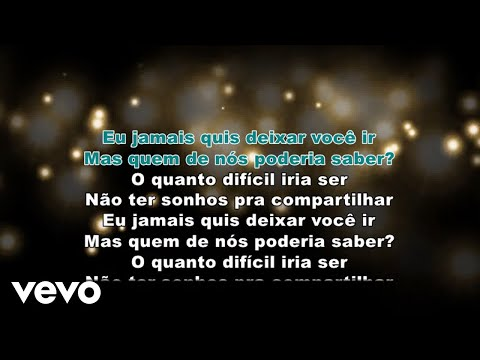 UniqueKaraoke - Ivete Sangalo Melim Um Sinal - (Instrumental Karaoke Version With Lyrics)
