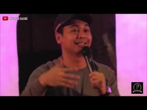 Ngopi Lucu Raditya Dika Bersama Stand Up Comedy Banda Aceh #Part 2