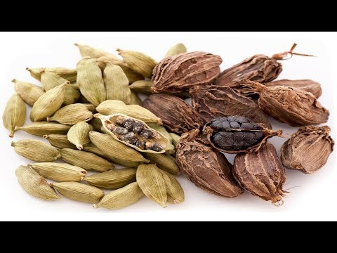 Information Health|Amazing Health Benefits Of Cardamom (Elaichi) And Cardamom|Herbal Remedies