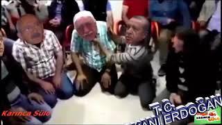 Moralin bozuksa gel gülmekten karnın ağrıyacak erdoğan, kılıçdaroğlu, fetoş