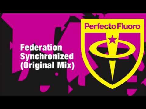 Federation - Synchronized (Original Mix)