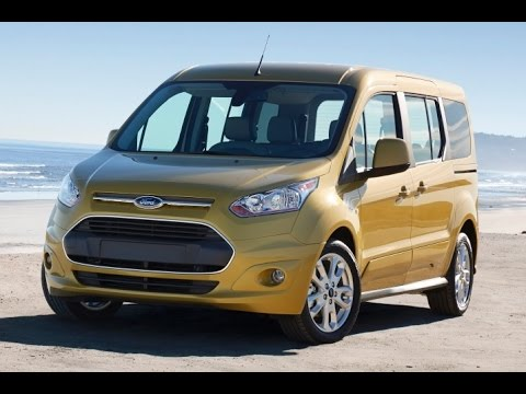 ford transit connect 2017 car review youtube. Black Bedroom Furniture Sets. Home Design Ideas