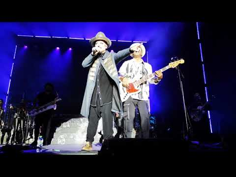Boy George & Culture Club - Let's Dance (David Bowie cover) - BIC Bournemouth - 11-11-2018 Mp3