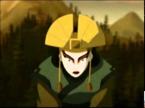 Avatar Kyoshi Tribute - YouTube: www.youtube.com/watch?v=-aIdRWPBfjk