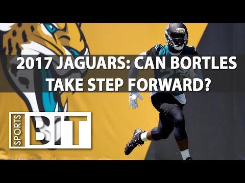 Deep Dive On 2017 Jacksonville Jaguars | Sports BIT | NFL Picks