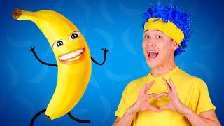 Banana | D Billions Kids Songs