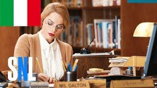 SNL - La Bibliotecaria
