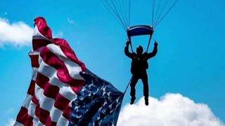 Navy SEAL killed during Fleet Week demonstration