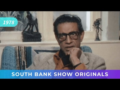 South Bank Show- Satyajit Ray Interview (Better Audio)