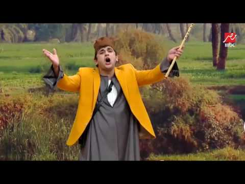 مصطفى خاطر يغني