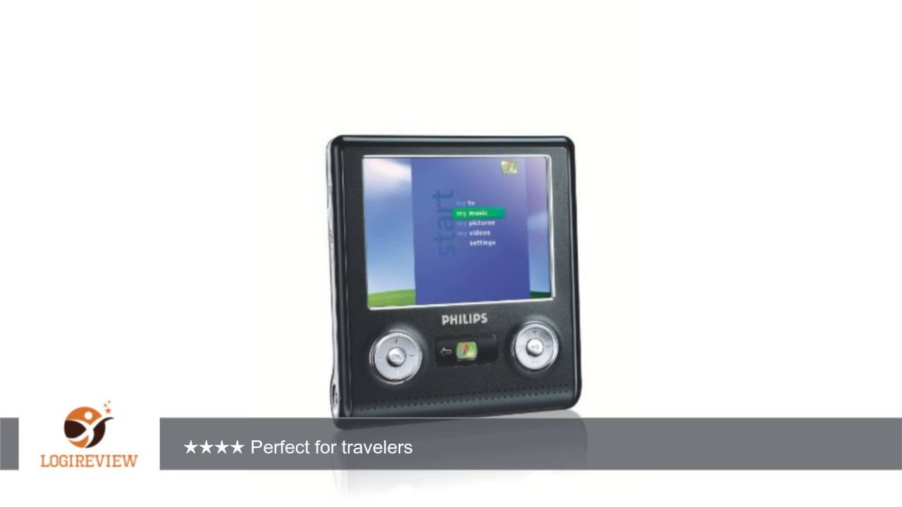 Philips PMC7230/17 MP3 Player Drivers for Windows 7