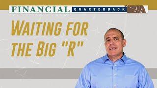 "Richard E. Reyes, CFP Retirement Orlando - Waiting for the Big ""R"""