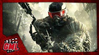 Crysis 3 - Film complet Français