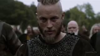 Викинги Оборона лагеря
