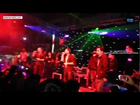 İsmail YK&Hasan YK-Ya Senin Olurum Full Viyana Konseri[09.03.2013] (İlk Kez)