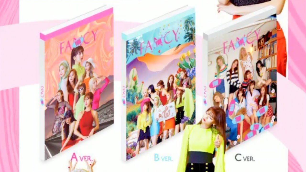 TWICE 7th Mini Album
