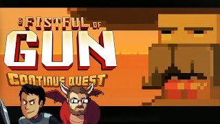 A Fistful of Gun - Continue SideQuest