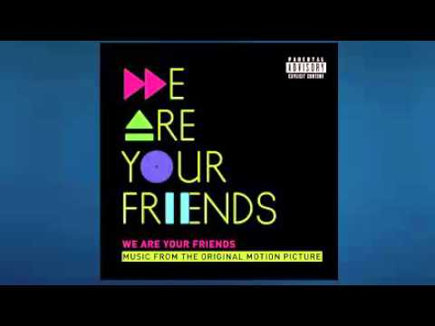 The Americanos  - BlackOut (feat. Lil Jon, Juicy J & Tyga ) from we are your friends