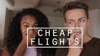 FAQS AND CHEAP FLIGHTS