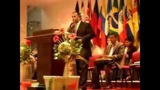 La Omnipresencia de Dios: Pastor Marcos Pabon