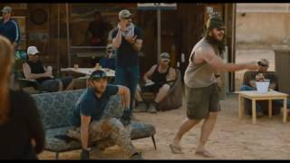 Scala & Kolacny Brothers - Nothing Else Matters in 'Zero Dark Thirty Trailer 3'