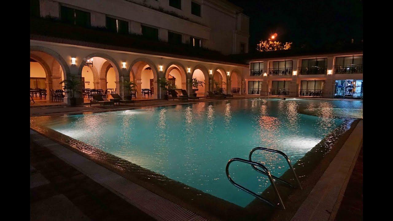 Waterfront Hotel Cebu City Philippines