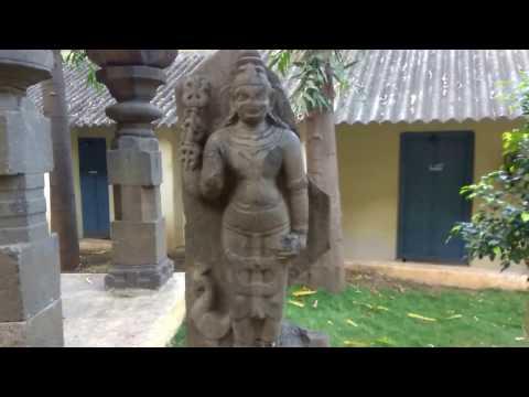 Rajahmundry Puraavasthu (ARCHAEOLOGICAL) Pradarsana Saala(Museum) Part 3