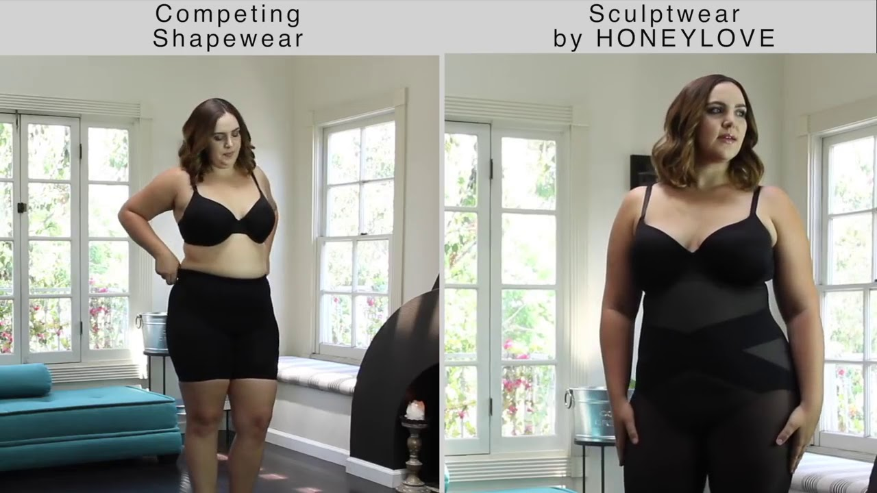1338e3bec67ad Sculptwear Next Generation Shapewear - YouTube