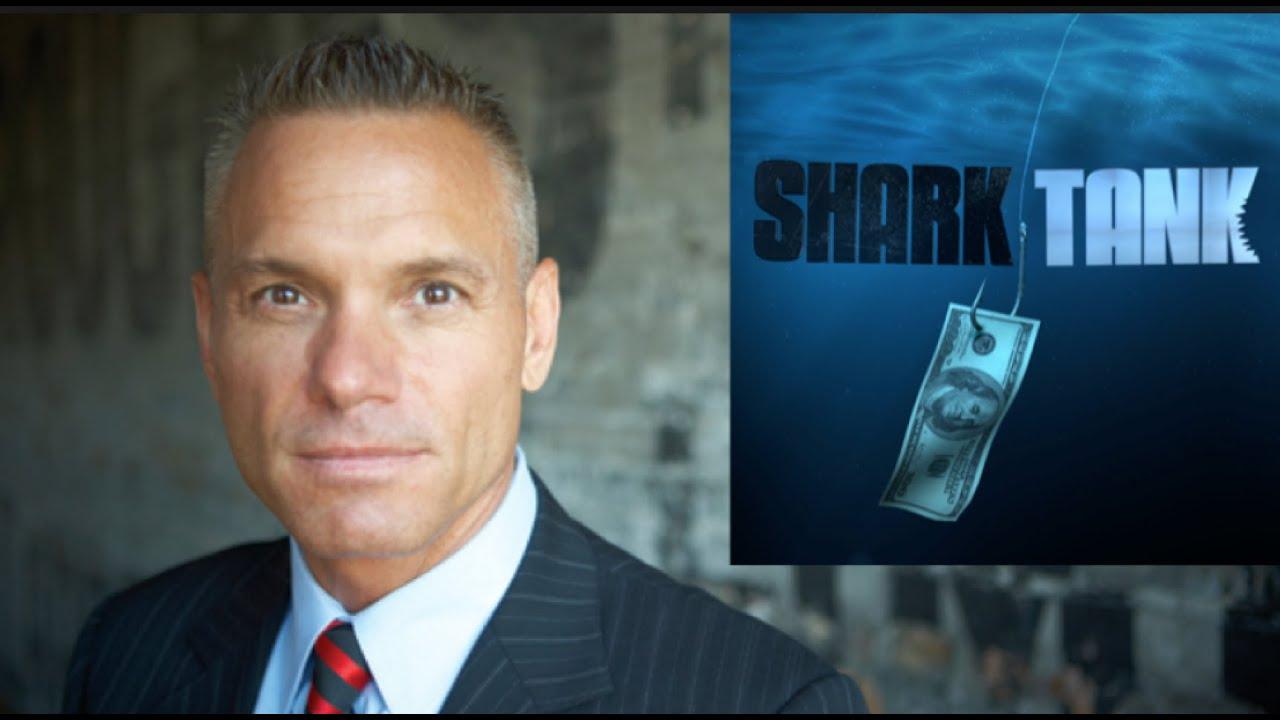 What Shark Tank Star Thinks Of Network Marketing - NMPRO #1,103