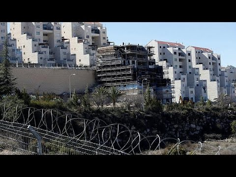 The West Bank reacts to Israel's settlement legislation