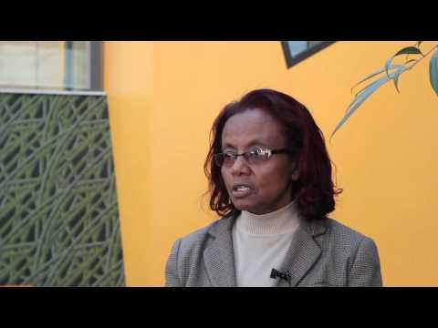 Australia-Africa Plant Biosecurity Partnership - Dr Haimanot Abebe Alage (Ethiopia)
