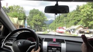 QUICK ROADTRIP AND VISIT TO BAGUIO! - PHILIPPINES ADVENTURE