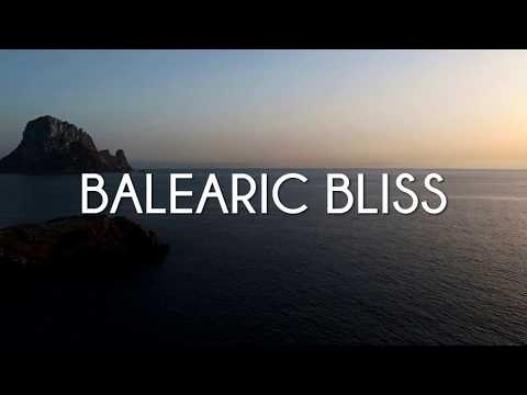 Steen Thottrup - Balearic Bliss (Anders Ponsaing Remix)