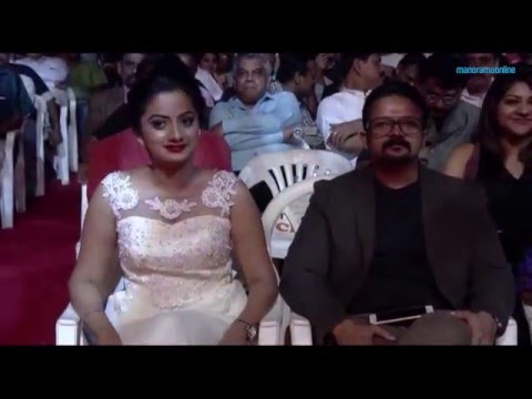 VANITHA FILM AWARDS 2106 Part 4 - Aju Varghese Comedy