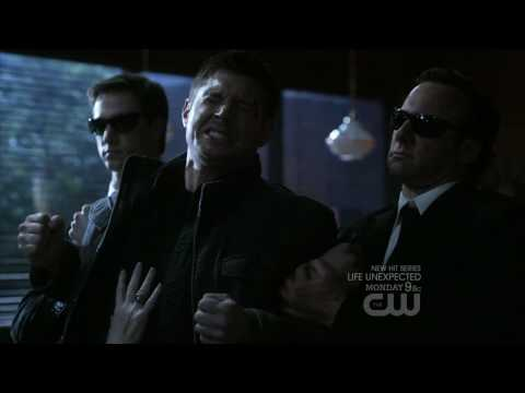 Supernatural - Dean's dead inside