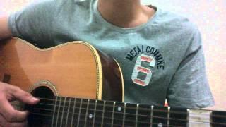 Anh không sao đâu (Chi Dân)  - Guitar Cover