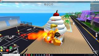 Roblox Mad City Hack | AFK XP FARM | Troll other Player
