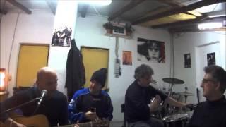 The Dubliners - U2 Tribute Band. Prove in acustico