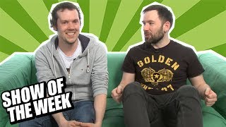 Show of the Week: A Way Out and Andy