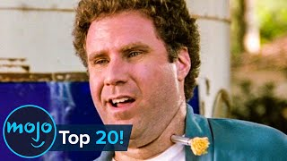 Top 20 Funniest Comedy Movie Scenes of the Century (So Far)