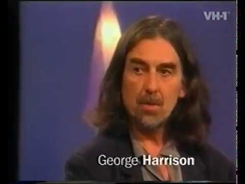 Ravi Shankar & George Harrison: Interview (Chants of India)
