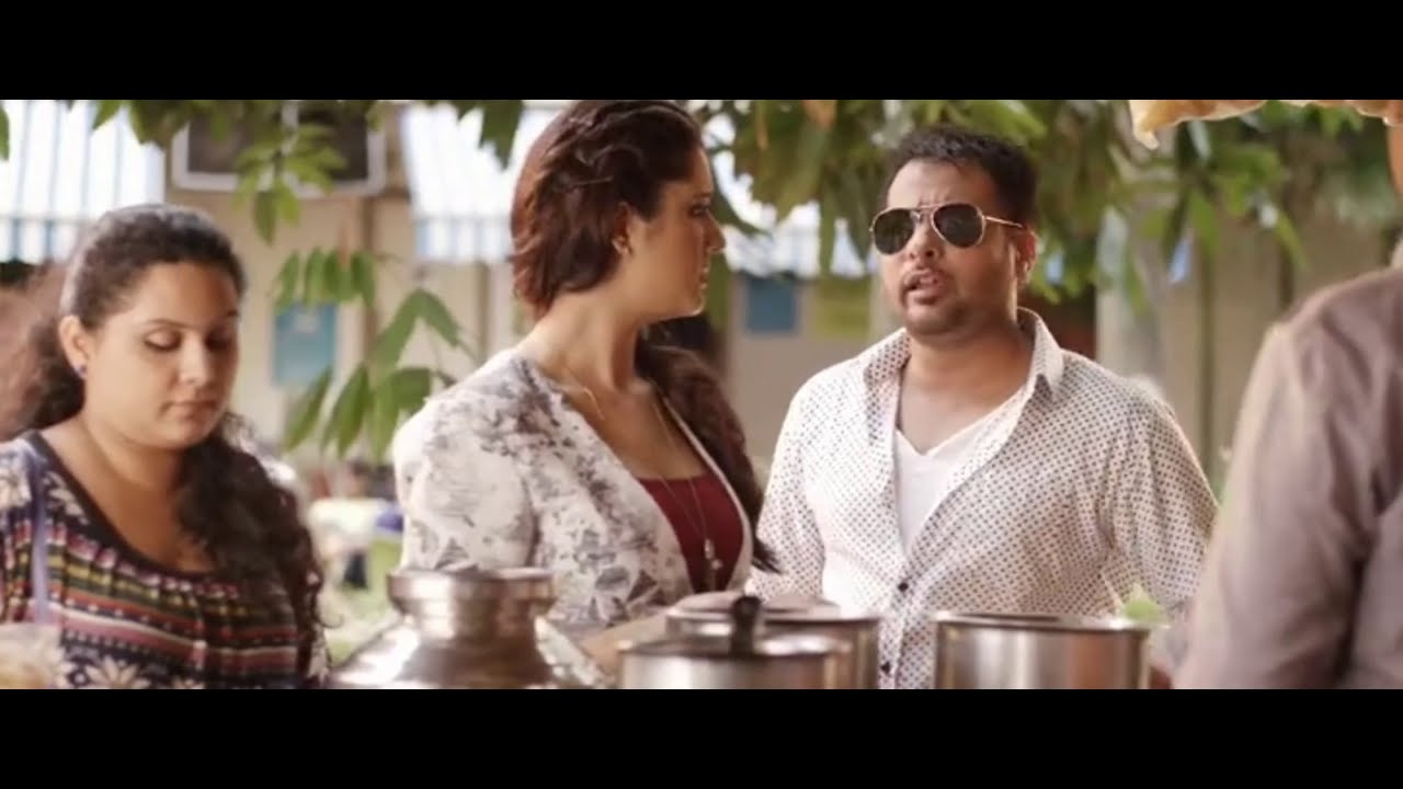 Download Best Scenes /dialogue Part_2 Amrinder gill /Isha Rinky  Happy Go Lucky