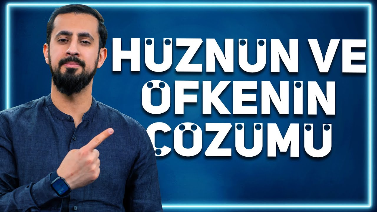 Download DUYGUSALLIĞIN HÜZNÜN ÖFKENİN KAYNAĞI VE ÇÖZÜMÜ - Şuunat-ı İlahi   Mehmet Yıldız