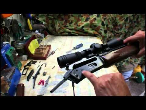 Download Marlin 1894 STEP BY STEP FULL Maintenance / Cleaning Disassembly  PART 1