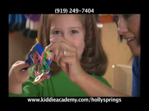 Kiddie Academy of Irvine