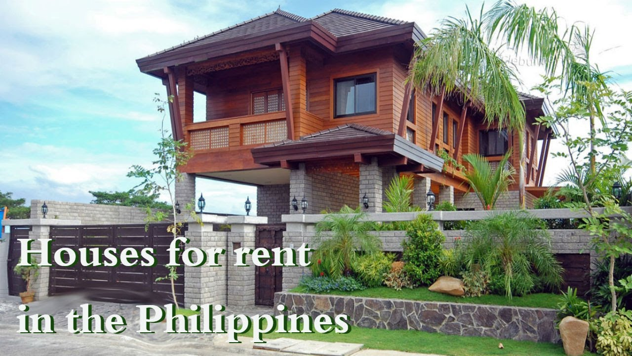 A Houses For Rent Houses For Rent Subic Bay Philippines