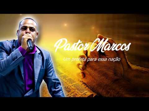 PASTOR MARCOS SOUZA