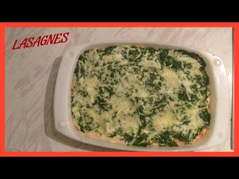 lasagnes-saumon/épinards/ricotta-|-séverine