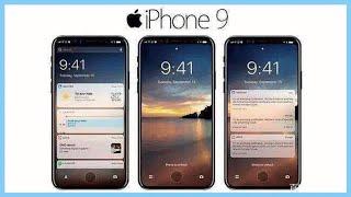 iPhone 9價格預測,你準備好錢包了嗎