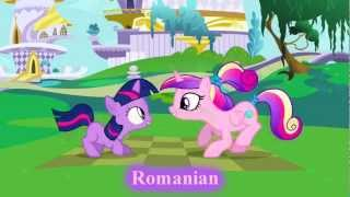 Repeat youtube video MLP FiM -